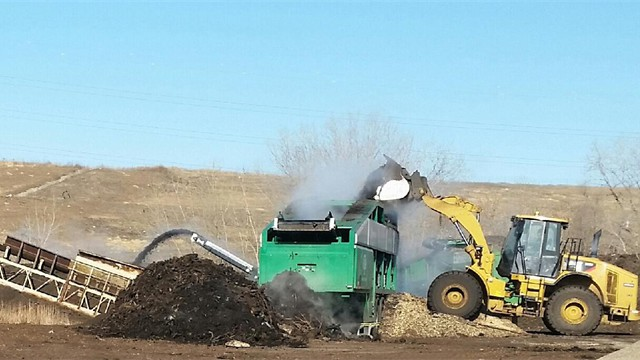 Compost Production